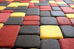 тротуарная плитка тагилплитка